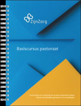 Basiscursus Pastoraat Cursusboek